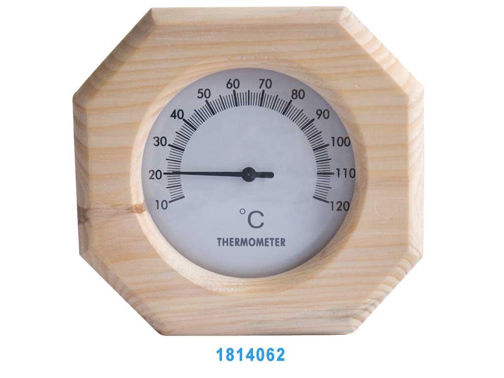 Higrometre - Termometre