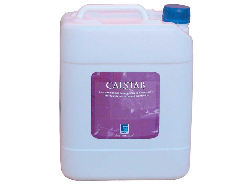 CALSTAB Sertlik Stabilizatörü